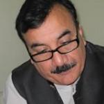 Farhad Ali Khawar