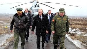 Russia's aggression