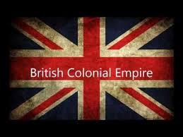 Legasy of British Empire