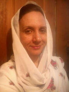 Rahila Ali