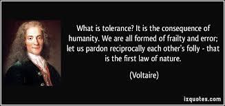 tolerance 15