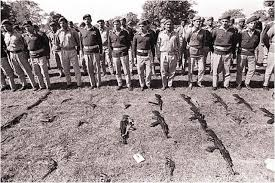 Pakistan Army is surrendering in 1971