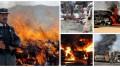 Afghanistan is burning