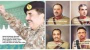 Parasites of Pakistan
