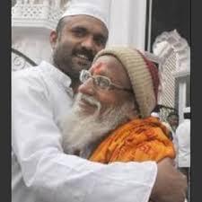 Muslim and Hindu Like brothers