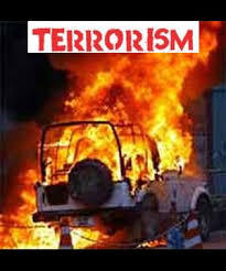 What Paksitan can offer? Terrorism.