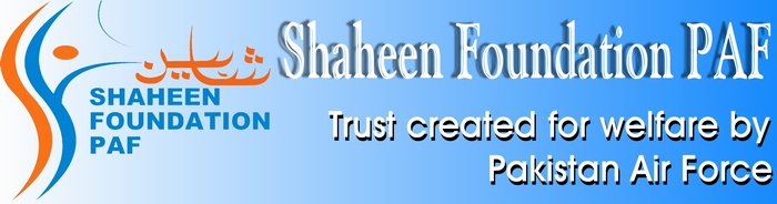 shaheen foudation