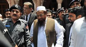 Hafiz Saeed in government protection