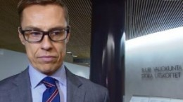 Finland to be able to provide military