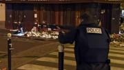 France Widens Crackdown
