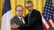 Paris climate change summi