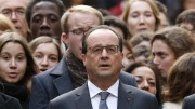 France's President Heads to Russia