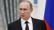 Putin hints US 'leaked' flight