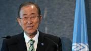 UN's Ban Ki-moon visit North Korea