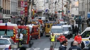 France latest developments