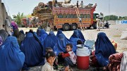 Pakistan Police Abusing Afghans: HRW Report Reveals