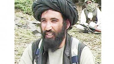 Taliban leader 'shot and wounded' by bodyguard
