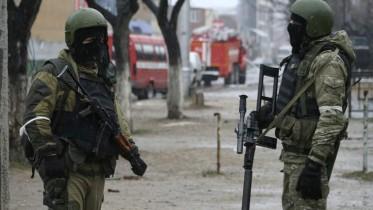IS-Linked Militants 'Neutralised' In Russia