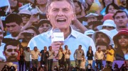 Argentina election