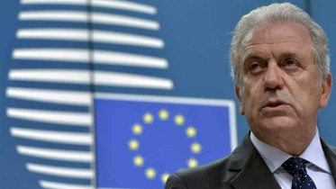 European Union Migration Chief in Pakistan