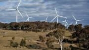Australia clean energy