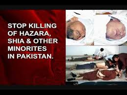 Genocide of Minorities in Pakistan