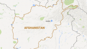 Thousands Protest at Afghanistan