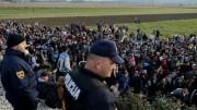 Slovenia Prepares to Erect Fence to Control Migrants