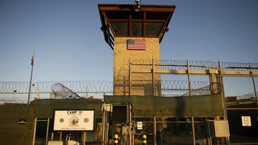 Guantanamo Closure Plan