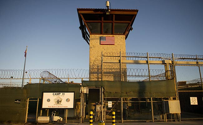 Guantanamo Closure Plan