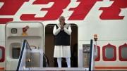 PM Narendra Modi's Agenda as UK