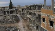 Syria, Struggle
