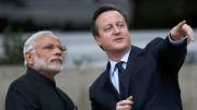 Modi's Visit to UK