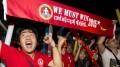 NLD Wins Absolute Majority in Myanmar Parliament