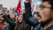 G 20 Meeting in Turkey
