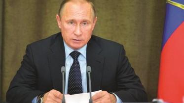 Putin praises Turkey