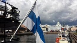 Finland to discuss leaving eurozon