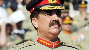 Pakistan: Military IsThe Real Power