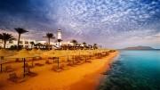 Chaos in Sharm el-Sheikh