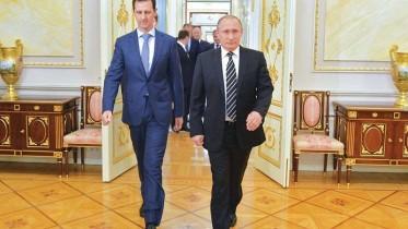 boost to Assad