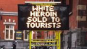 Amsterdam may use decoy tourist