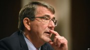 Carter: US 'Deeply Concerned' by Risk of South China Sea Conflict