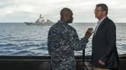US Navigation Moves in
