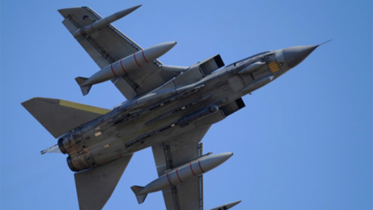 Germany offers France recon jets