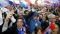 Croatia's Election