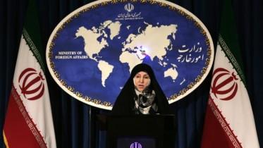 Iran first womam ambassador
