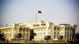 Qatar Law