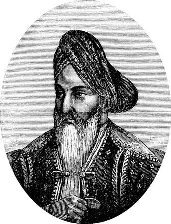 Amir Dost Mohammad Khan