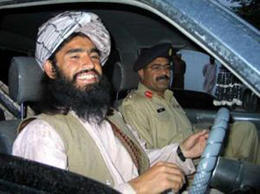 Pak army and taliban