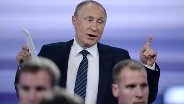 Russian Secret Services